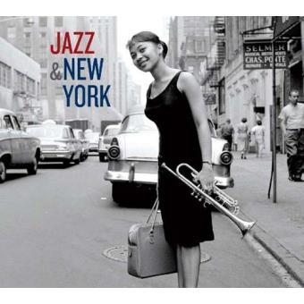Jazz & New York (3CD)