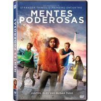 Mentes Poderosas - DVD