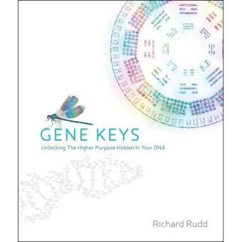 Gene keys richard rudd compra livros na fnac fandeluxe Choice Image