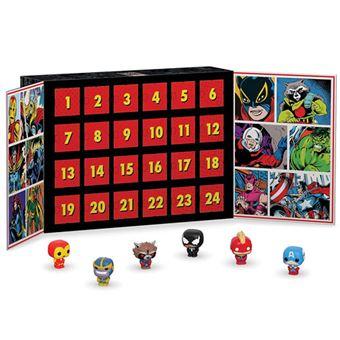 Funko Pocket Pop! Calendário do Advento Marvel