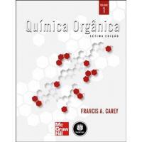 Química Orgânica Vol 1