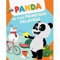 Panda - As Tuas Primeiras Palavras
