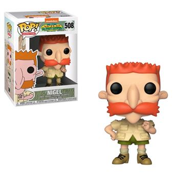 Funko Pop! The Wild Thorburrys: Nigel - 508