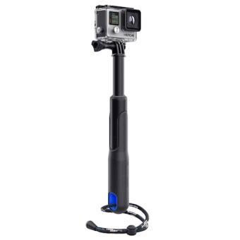 """Bastão Selfie SP-Gadgets POV POLE 37"""" Preto, Azul monopés para câmaras"""