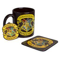 Caneca Harry Potter - Gift Set