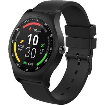 Smartwatch SPC Smartee Circle Max - Titanium