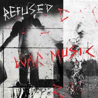War Music - Edição Exclusiva Fnac - LP