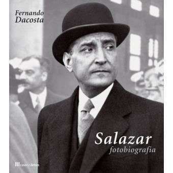 Fotobiografia Salazar