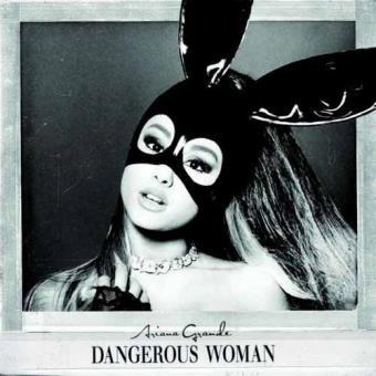 Dangerous Woman (2LP)