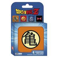 Base para Copos Dragon Ball Z