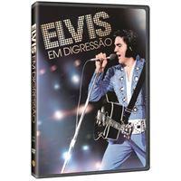 Elvis em Digressão - DVD