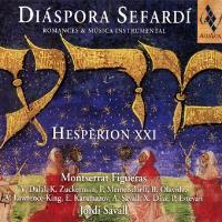 Diaspora Sefardi | Romances & Musica Instrumental