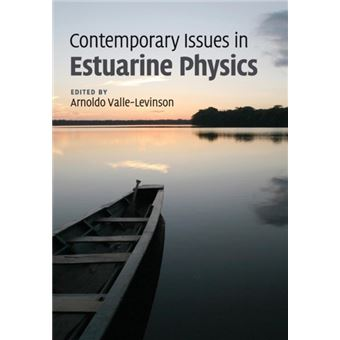 Contemporary issues in estuarine ph