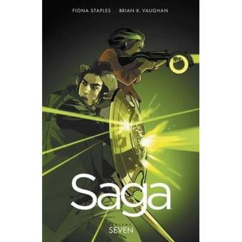 Saga - Book 7
