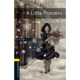 Oxford Bookworms Library Level 1 - A Little Princess