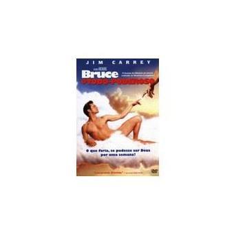 Bruce, O Todo Poderoso
