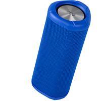 Coluna Bluetooth SPC Tube - Azul