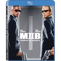 MIB: Homens de Negro 2 - Blu-ray