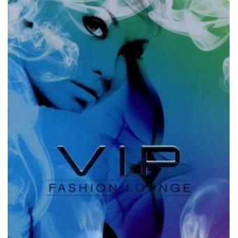 VIP Fashion Lounge (2CD)