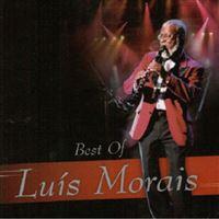 Best of Luis Morais - CD