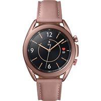 Smartwatch Samsung Galaxy Watch3 41mm - LTE - Bronze
