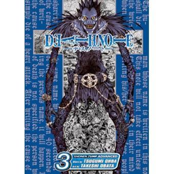 Death Note - Book 3