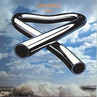 Tubular Bells - LP Grey Vinyl
