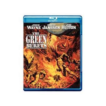8a277344b4b22 Os Boinas Verdes - Ray Kellogg - John Wayne - John Wayne - David ...