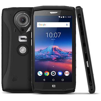 Smartphone Crosscall Trekker-X4 - Preto