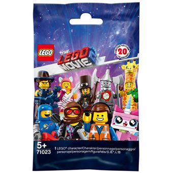 LEGO Minifiguras 71023 The LEGO Movie 2