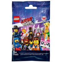 LEGO Minifiguras 71023 The LEGO Movie 2 - Envio Aleatório
