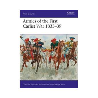 Armies of the first carlist war 183
