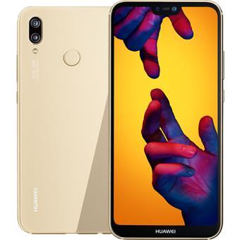 Smartphone Huawei P20 Lite - 64GB - Platinum Gold