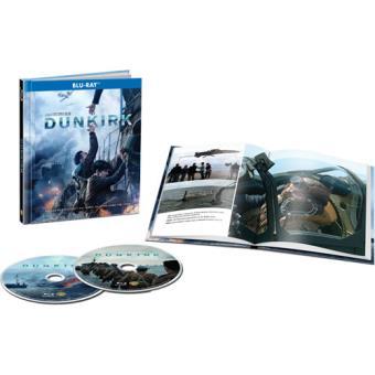 Dunkirk - Edição Especial Digibook (Blu-ray)