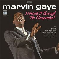 I Heard it Through The Grapevine - LP