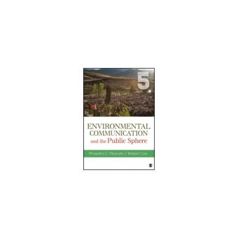 Environmental communication and the