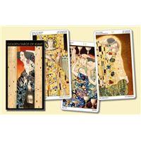 Golden Tarot of Klimt
