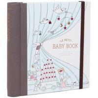 Álbum de Bebé Le Petit Baby Book