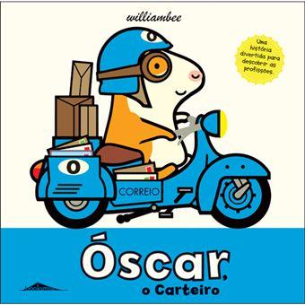 Óscar, o Carteiro