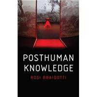 Posthuman knowledge