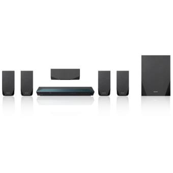 Sony Kit AV 5.1 Blu-Ray 3D BDV-EF2100