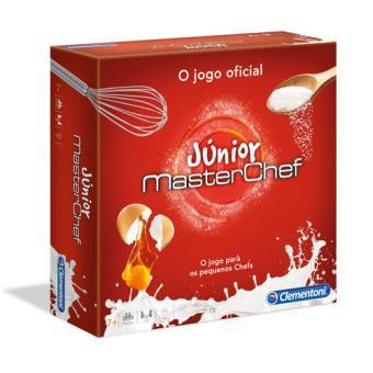 Masterchef Junior - Clementoni
