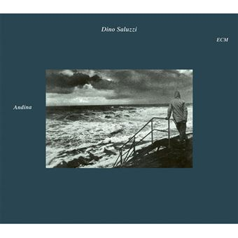 Andina - CD
