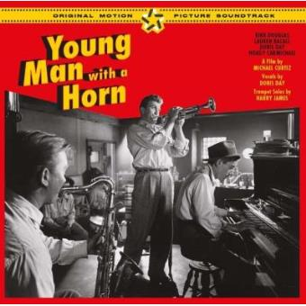 BSO Young Man With A Horn +7 Bonus Tracks