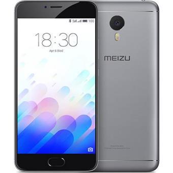 Smartphone Meizu M3 Note - 32GB (Grey)