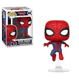 Funko Pop! Marvel Spider-Man: Peter Parker - 404