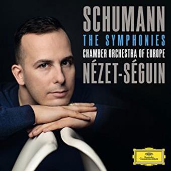 Schumann: The Symphonies Nº. 1 - 4