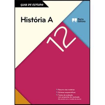 Guia de Estudo - História A - 12º Ano