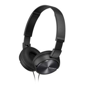 Auscultadores Sony MDR-ZX310 (Preto)