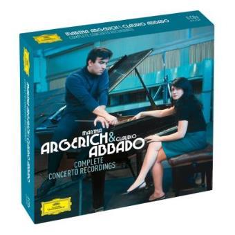 The Complete Concerto Recording (5CD)